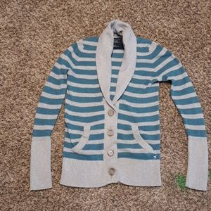 American Eagle cardigan. Size: Medium